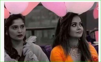 Koena Mitra turns Mohalle Ki Auntyin this weekend war, Rashmi Desai was furious over this contestant