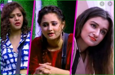 This week TV's sweet daughter-in-law will be homeless from the house of Bigg Boss