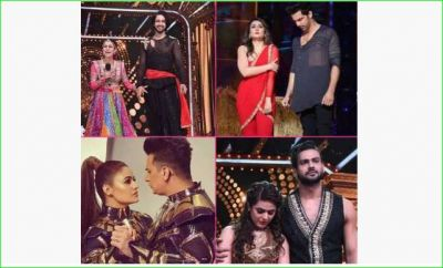 Nach Baliye 9:  These two couples will be eliminated this week from the show