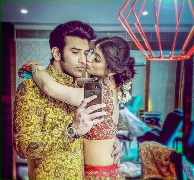 Paras, who is breaking up with his girlfriend to find love in Bigg Boss 13, said- 'Can't live together ...'