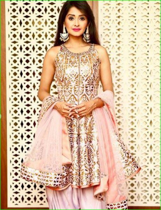 Gayu of 'Yeh Rishta ...' shows a traditional avatar, you'll go crazy!