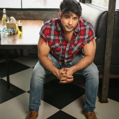 Sidharth Shukla will play Meghnath in Prabhas big budget movie