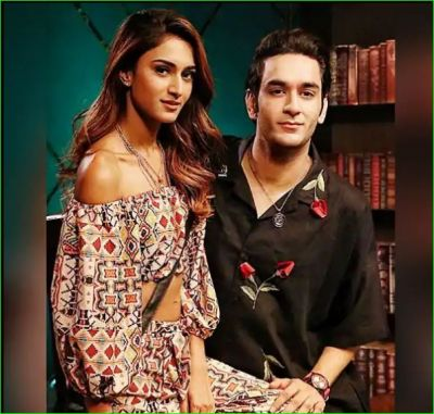 Erica will be seen in Vikas Gupta's Ace of Space 2