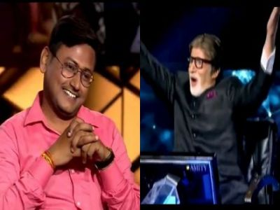 KBC 11: Gautam from Bihar becomes the third millionaire of this season