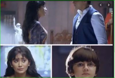 Big scary truth of Naira and Vedika will come in front of Kartik, everyone will be shocked