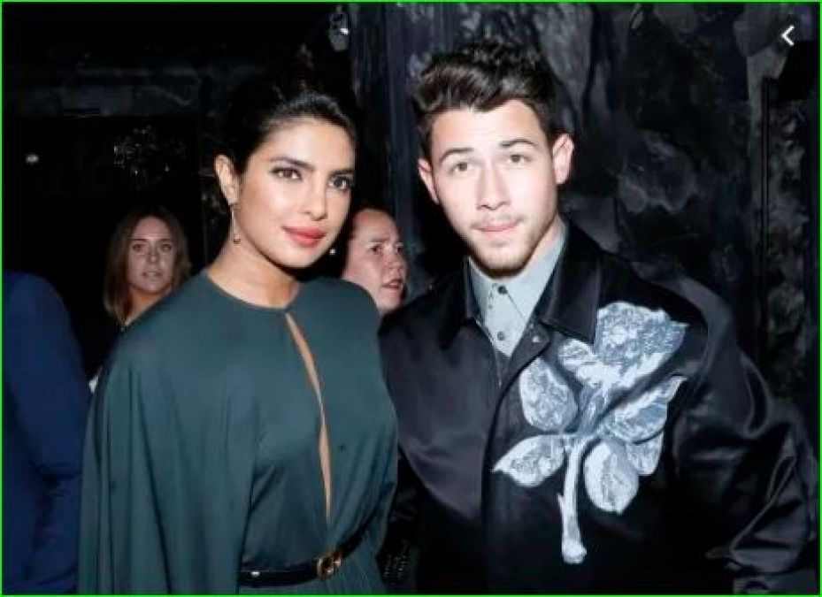 Due to this Nick and Priyanka could not be romantic at night, the actress says 'She falls asleep in the middle ...'