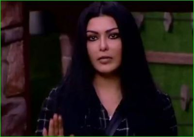 Koena Mitra gets angry with Salman Khan after elimination, says, ' Was supporting her and I ...'