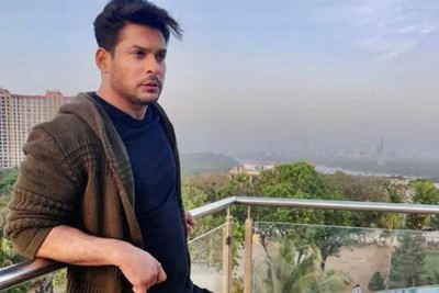Siddharth Shukla becomes emotional remembering his father, shares with Hina-Gauhar