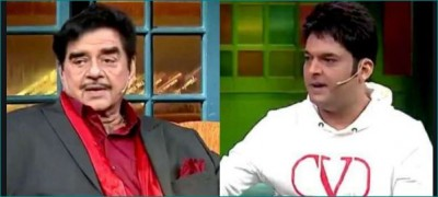 Shatrughan Sinha reveals what happens after he forgets his wife's birthday, their anniversary