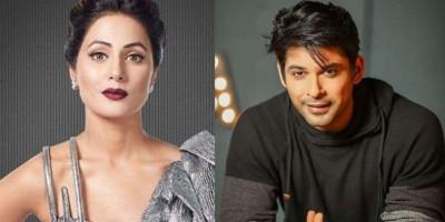 Bigg Boss 14: Hina Khan, Siddharth Shukla clashes over these contestants