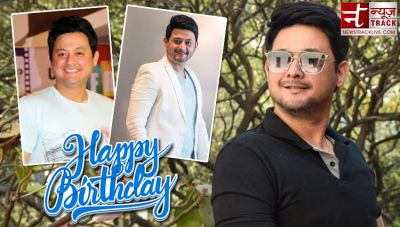 Birthday: Swapnil Joshi married twice, at some time, people used to worship him because of this reason!