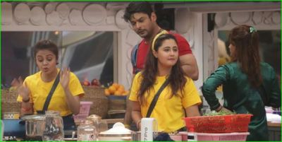 BB13: Contestants will go to jail soon, Rashmi Desai-Siddharth Shukla's war will open many secrets