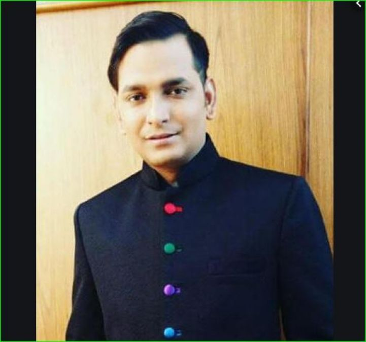 Paritosh Tripathi considers this actor as his mentor
