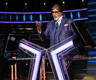 KBC 11: Amitabh Bachchan was shocked to hear the story of this contestant, was a rape victim!