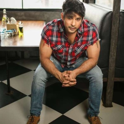 Siddharth Shukla used to stole money from his father's purse