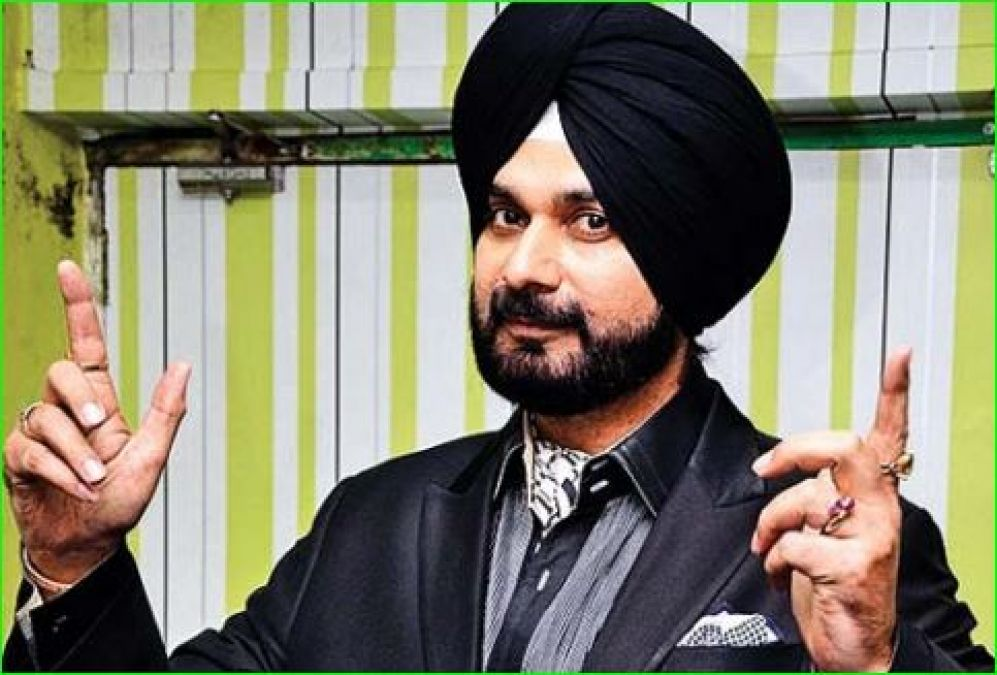 Birthday Special :Hilarious one-liners by Navjot Singh Sidhu