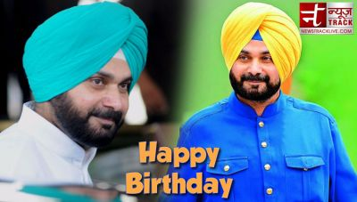 Birthday Special: Navjot Singh rules from Cricket to politics