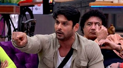 Weekend Ka War: Siddharth Shukla  gave clarification on calling 'Gutter' to Rashmi