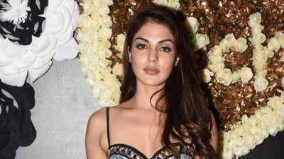 This actor wants Rhea Chakraborty in Bigg Boss