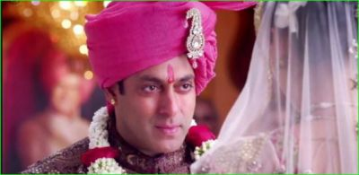 Salman Khan's wedding cards were distributed, but something happened at the last moment ...