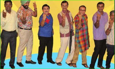 तारक मेहता की टीम ने की PM मोदी से मुलाक़ात, तस्वीर हो रही तेजी से वायरल