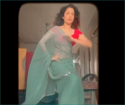 Ankita Lokhande gets trolled for her latest dance video