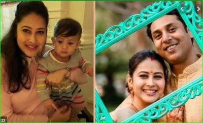 This actress becomes mother for second time, shared her baby's name with fans