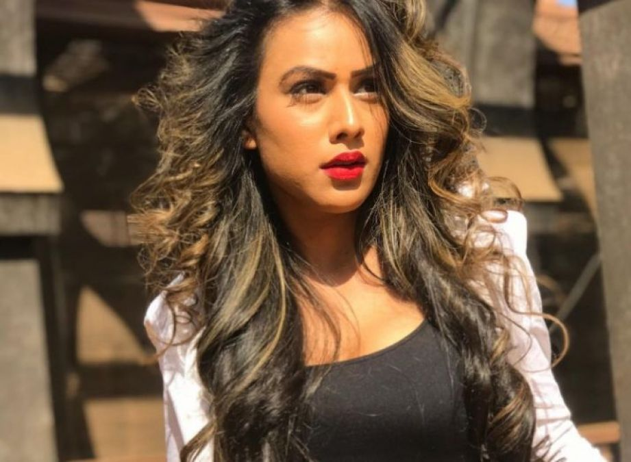 Naagin 4: Nia Sharma is going to become Naagin! see report here