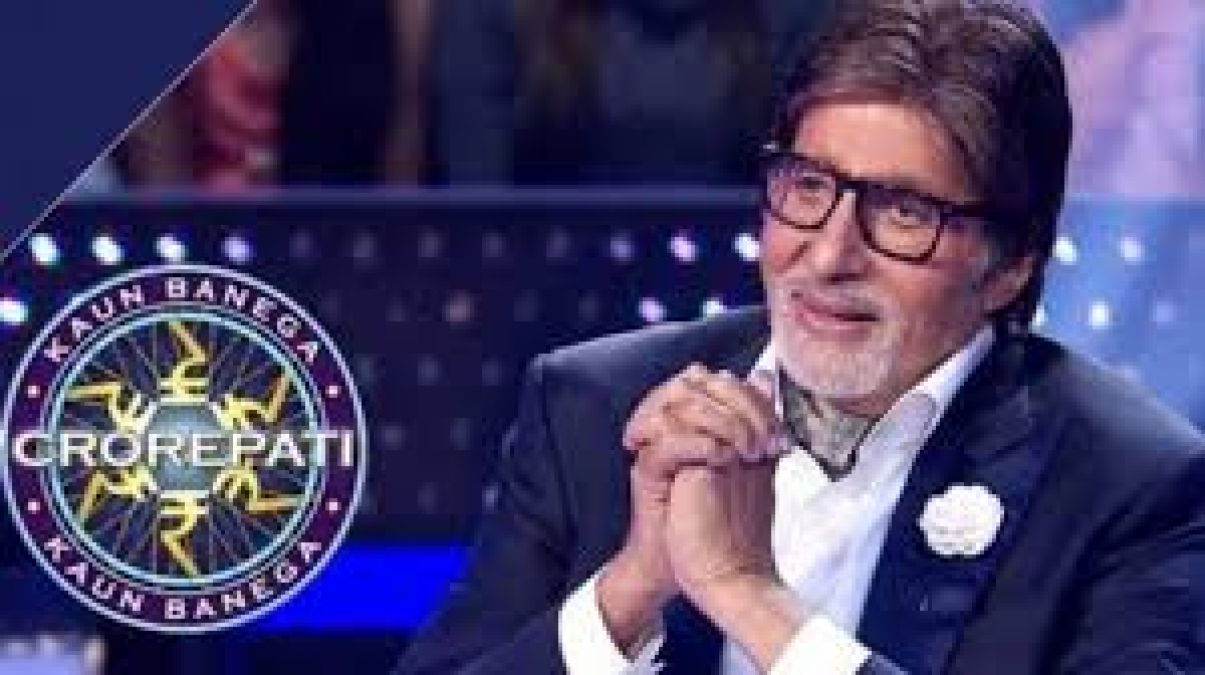 KBC: Know what questions Sumit could not answer, Amitabh will give gifts to the contestants on Diwali