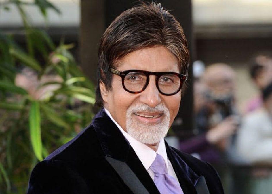 KBC 11: Amitabh Bachchan returns to the show, says