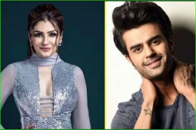 Manish Paul, angry on the set of Nach Baliye, threw the jacket on ground and said- 'My work is over...'