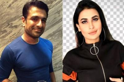 Bigg Boss 14: Pavitra Punia sees 'love' in Eijaz Khan's eyes, Watch Promo
