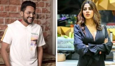 Salman Khan exposes Jaan Kumar, Nikki said this in anger