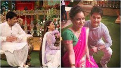 'द कपिल शर्मा शो' में फिर से कपिल की पत्नी बनकर नजर आएंगी सुमोना!
