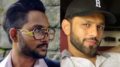 Rahul Vaidya comments on Jaan Kumar over nepotism