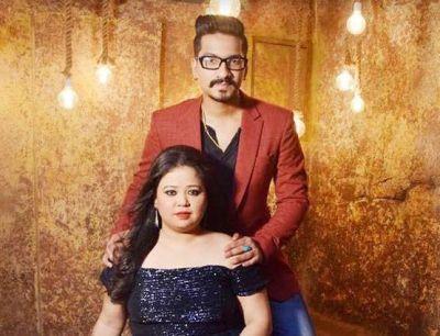 भारत में शादी तो विदेश में हनीमून कुछ ऐसा है भारती का 'Wedding Plan'