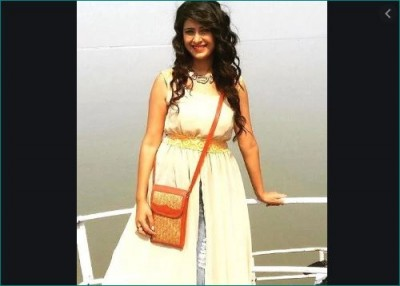 This TV actress gets bail, arrested in drugs case