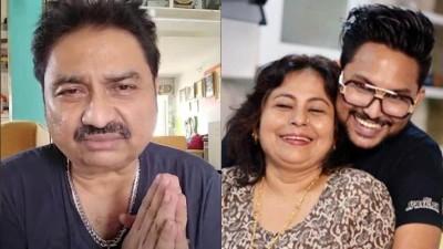 Kumar Sanu reacts to son Jaan's remarks against Marathi language