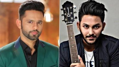 BB14: Rahul Vaidya changes before Weekend ka Vaar, apologizes to Jaan