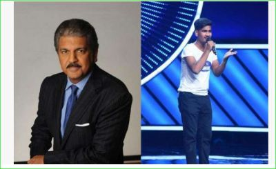 Anand Mahindra shares video of shoe polisher who came for audition in 'Indian Idol'