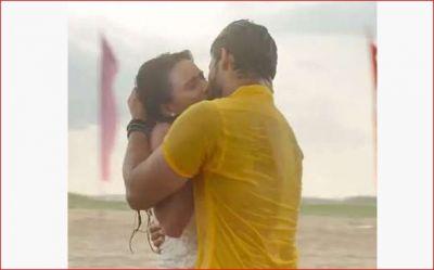 Ravi Dubey opens up on doing kissing scenes with Nia Sharma in Jamai Raja 2.0