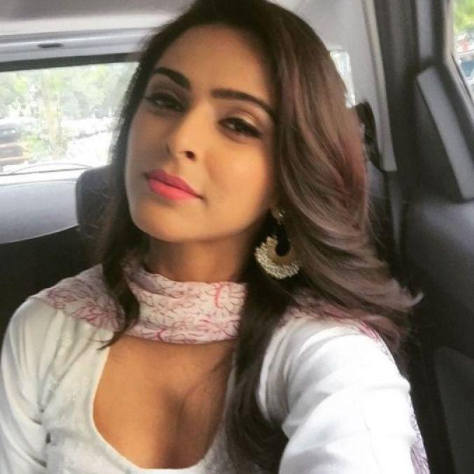 Nach Baliye 9: Madhurima Tuli made a big disclosure, told why she slapped Vishal