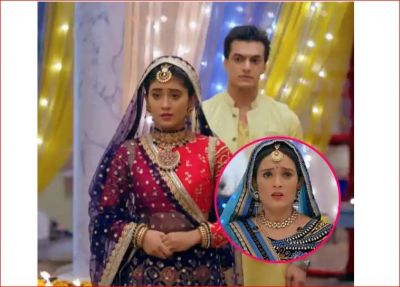 Forgetting everything, Karthik will accept Naira once again, Vedika to exit the show!
