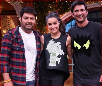 The Kapil Sharma Show: Kapil reveals he failed in one subject in collage