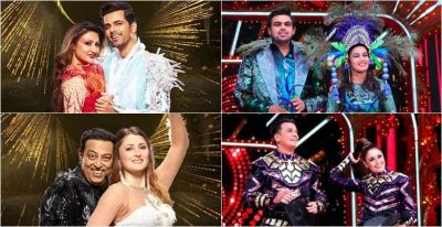 Something is going to happen in Nach Baliye that the contestants will go mad with happiness!