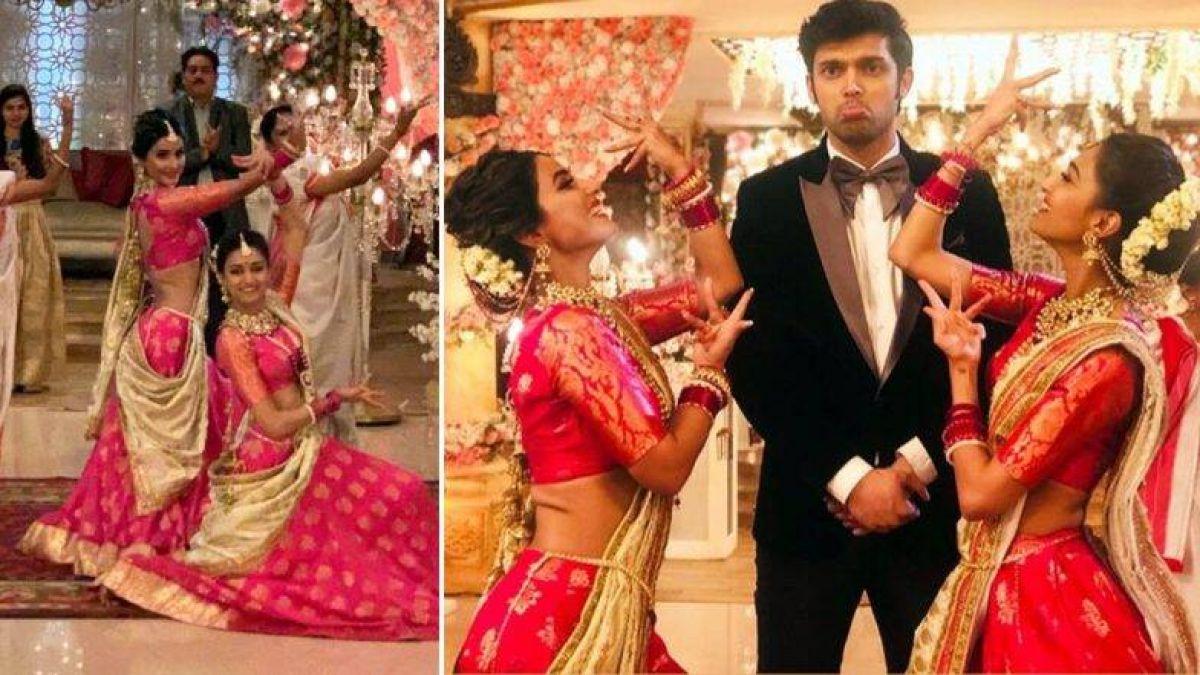 Kasauti Zindagi Kay 2's Pooja Banerjee to enter Nach Baliye 9 with her hubby