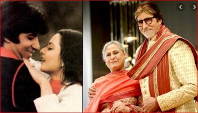 Amitabh reveals Jaya Bachchan still fights with him over this matter
