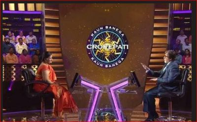 KBC 11: Amitabh gave this promise to contestant, deets inside
