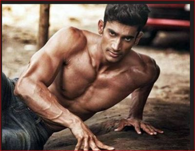 The weight of this actor was once 90 kg, Here's how he become bodybuilder
