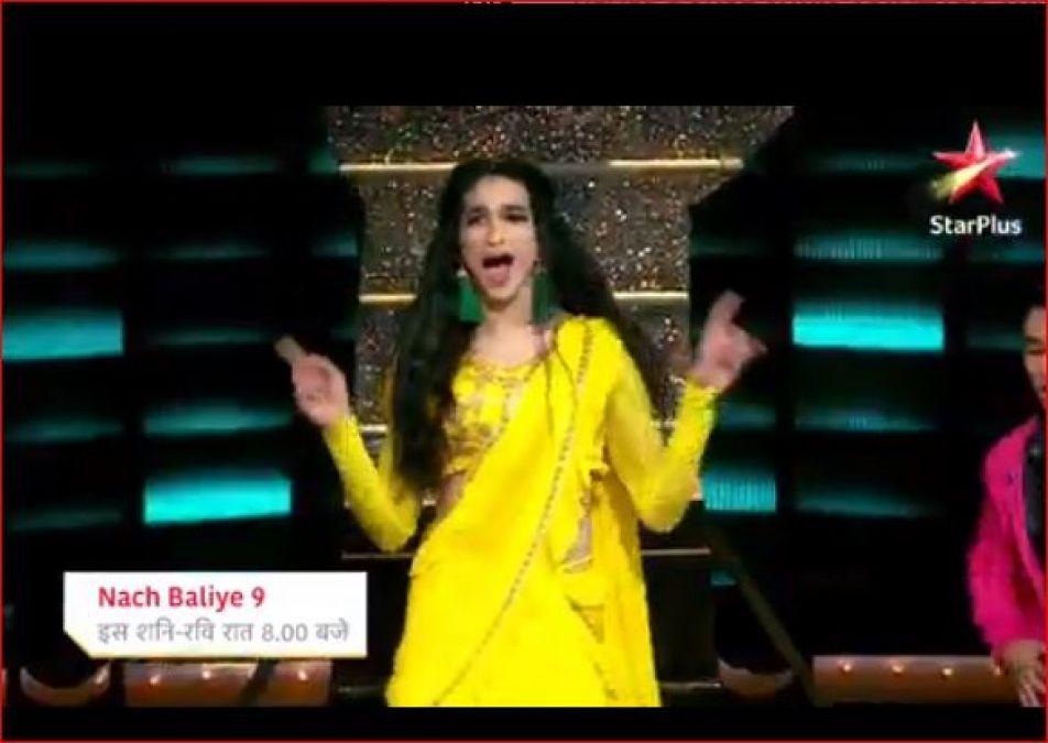Nach Baliye 9: New episode will be on the 'Dream Girl' theme, He will be Raveena Tandon